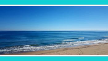 Guardamar del Segura beach