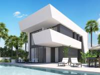 New Build - Villa/Detached house - La Marina - El Pinet