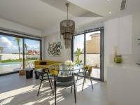 New Build - Row house - Orihuela Costa - Villamartin
