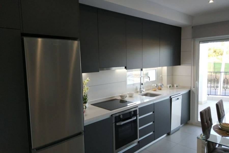 New Build - Apartment/Flat - La Marina - El Pinet