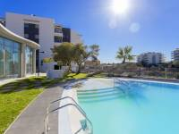 Nouvelle construction - Appartement - Orihuela Costa - Villamartin