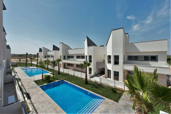Apartment/Flat - New Build - Torrevieja - Torrevieja