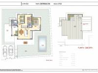 New Build - Villa/Detached house - Polop