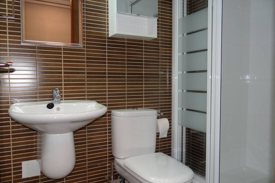 Short term rental - Apartment/Flat - Guardamar del Segura