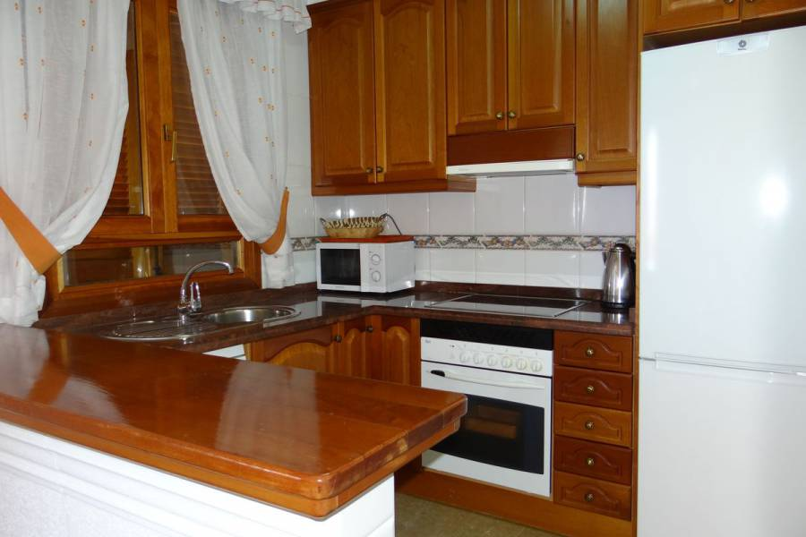 Herverkoop - Appartement - Guardamar del Segura - Playa Moncayo
