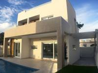 New Build - Villa/Detached house - La Mata