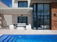 New Build - Villa/Detached house - Orihuela Costa - Lomas de Cabo Roig