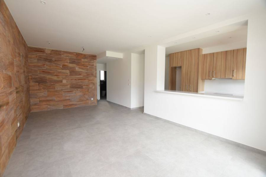 New Build - Apartment/Flat - La Mata