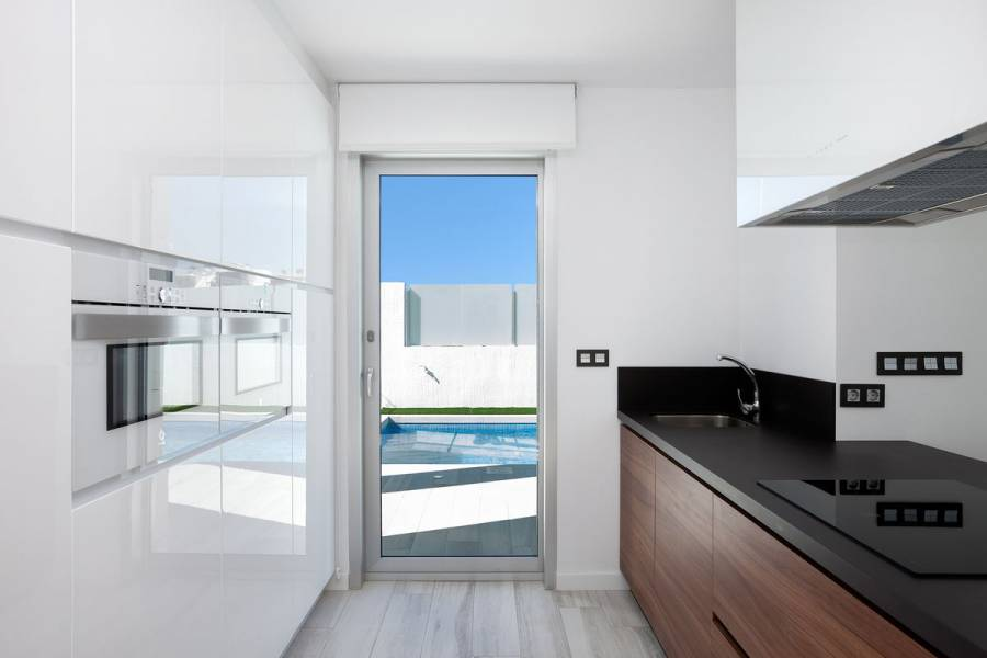 New Build - Villa/Detached house - Orihuela Costa - Villamartin