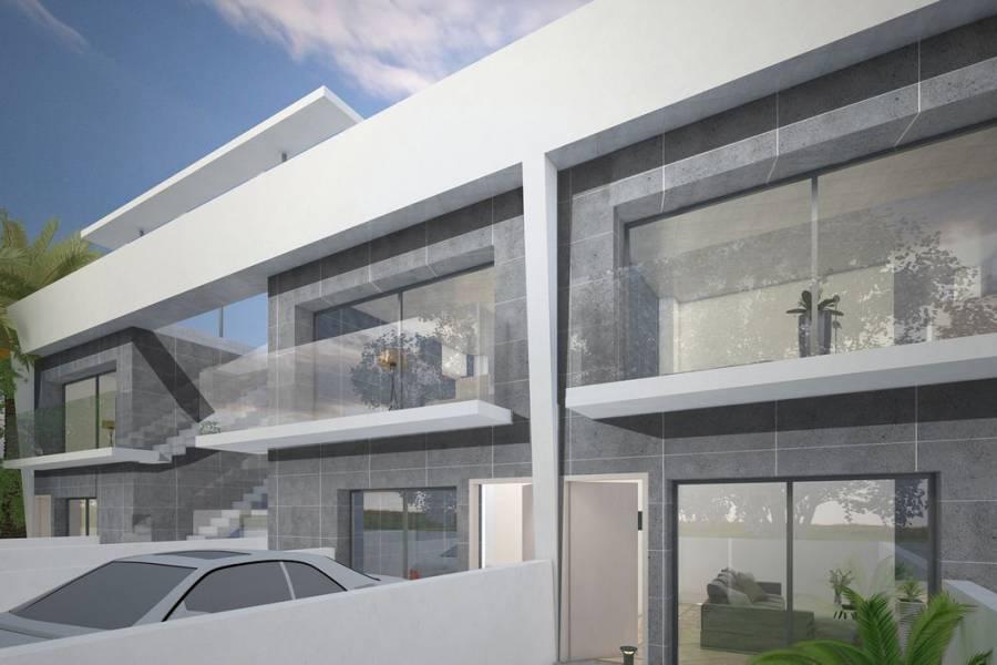 Obra nueva apartamento piso alicante - Pisos obra nueva alicante ...