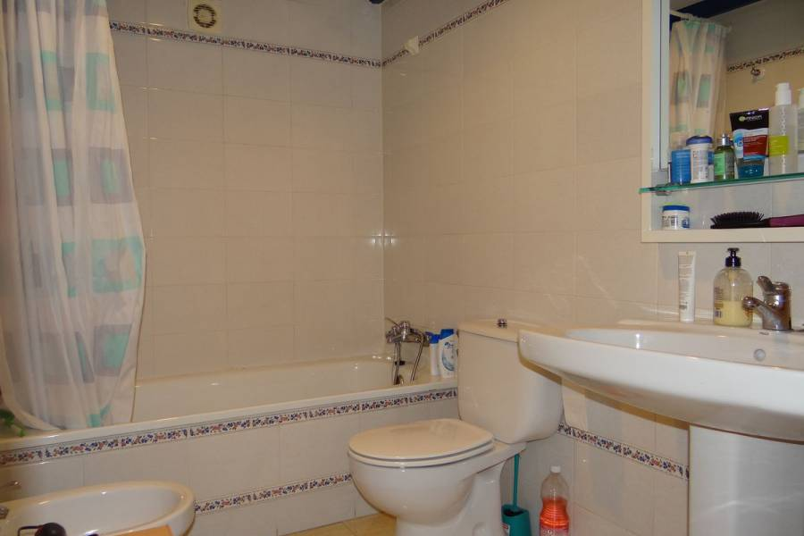 Revente - Appartement - Guardamar del Segura