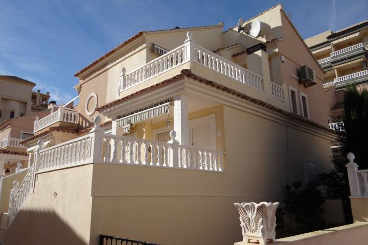 Villa/Detached house - Resale - Guardamar del Segura - Guardamar del Segura