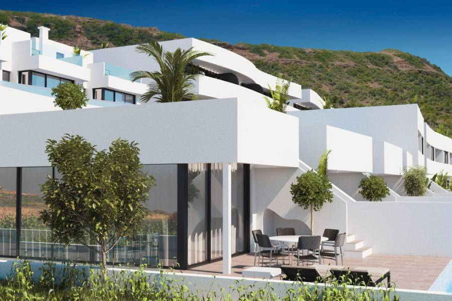 New Build - Villa/Detached house - Guardamar del Segura