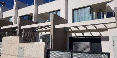 Row house - New Build - Orihuela Costa - Villamartin