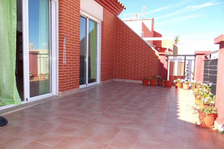 Penthouse - Nouvelle construction - Guardamar del Segura - Guardamar del Segura
