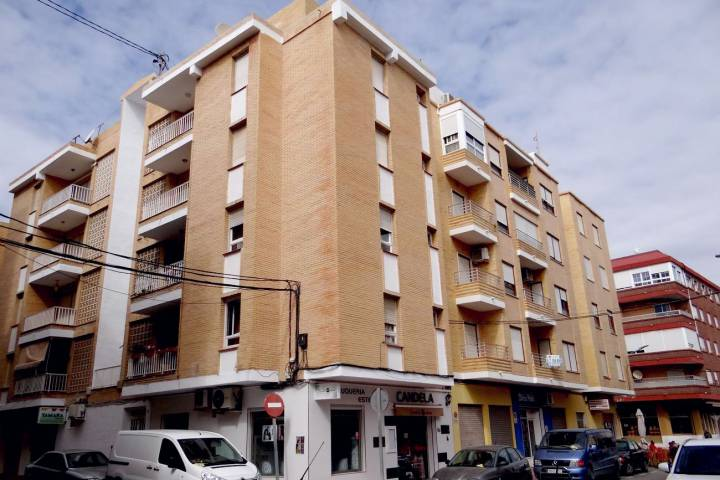 Appartement - Revente - Guardamar del Segura - Guardamar del Segura