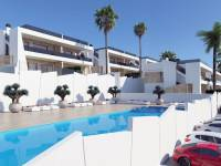New Build - Apartment/Flat - Benidorm - Finestrat