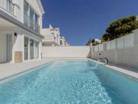 New Build - Villa/Detached house - Torrevieja