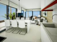 New Build - Apartment/Flat - Torrevieja