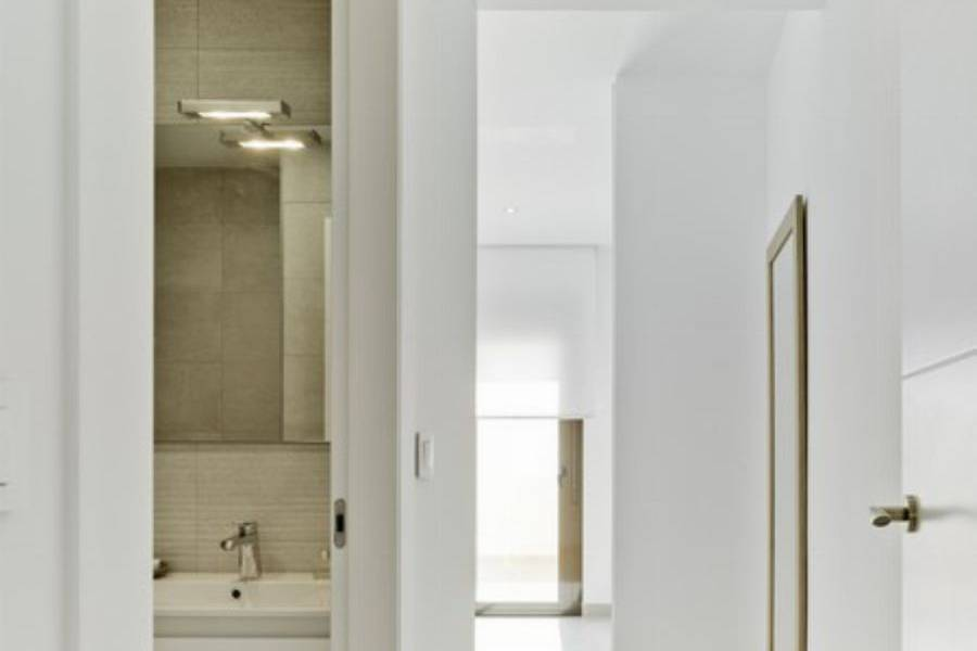 New Build - Apartment/Flat - Pilar de la Horadada