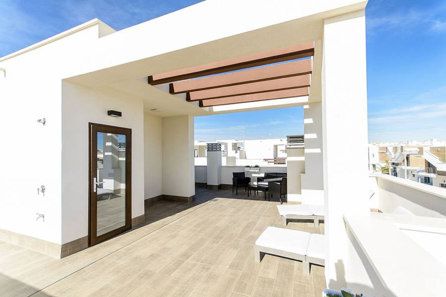 New Build - Villa/Detached house - Ciudad Quesada - Rojales