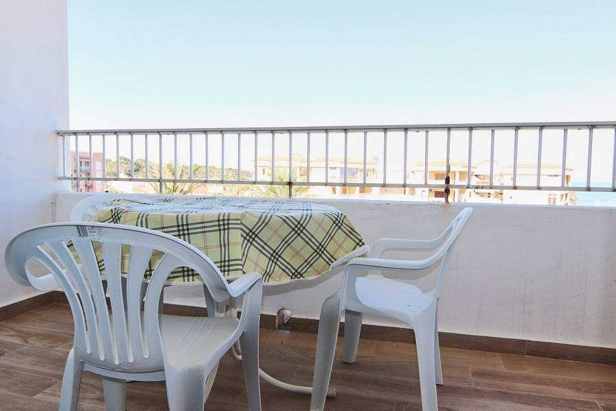 Short time rental - Apartment/Flat - Punta Prima