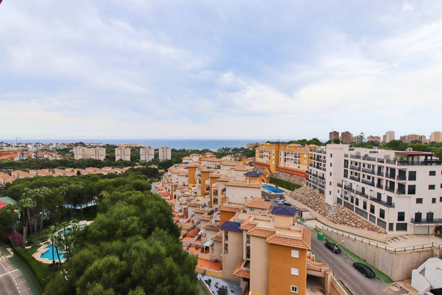 New Build - Penthouse - Orihuela Costa - Campoamor