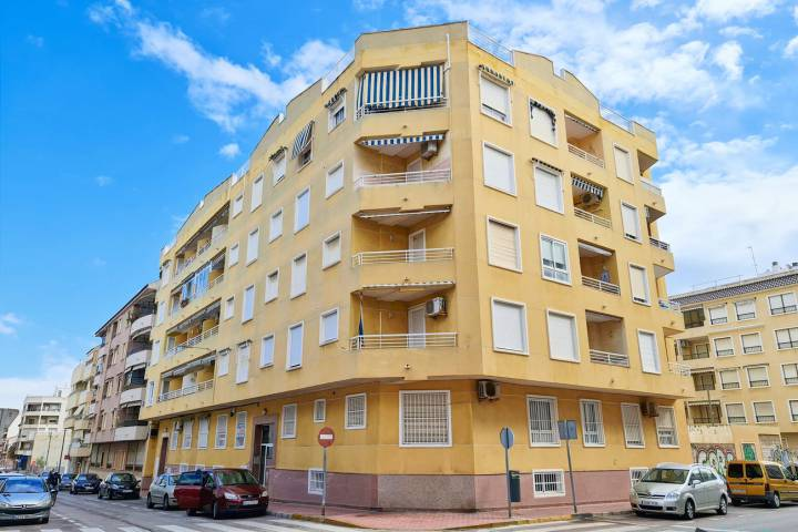 Apartment/Flat - Resale - Guardamar del Segura - Guardamar del Segura