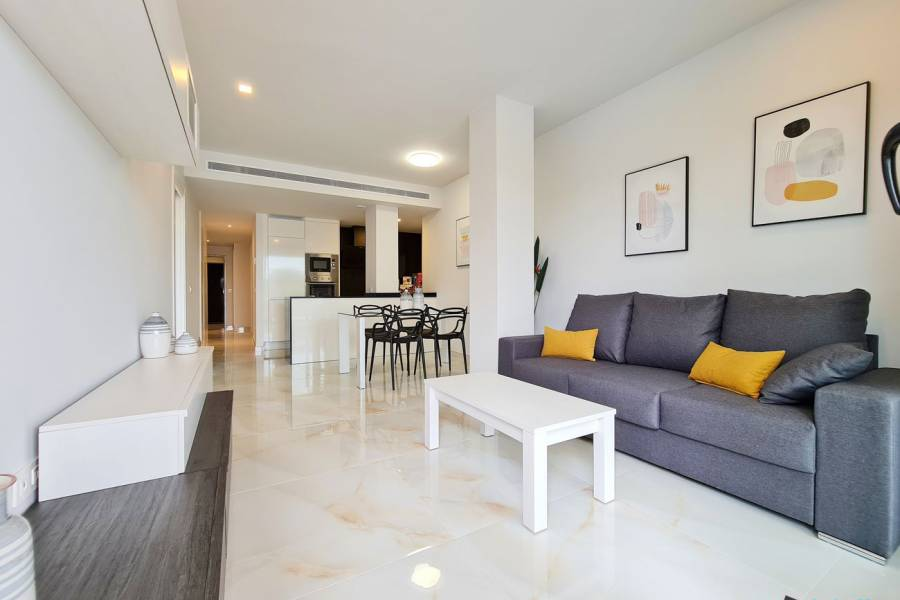 Nouvelle construction - Appartement - Orihuela Costa - La Florida